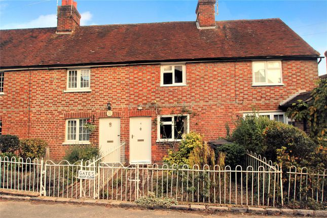 Thumbnail Terraced house for sale in Lower Road, Forest Row