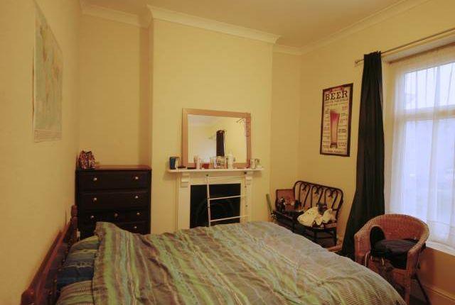 Bedroom 1 of Penbryn Terrace, Brynmill, Swansea SA2