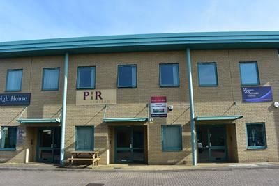 Thumbnail Office to let in 14B Raleigh House, Stocks Bridge Way, Compass Point Business Park, St. Ives, Cambridgeshire