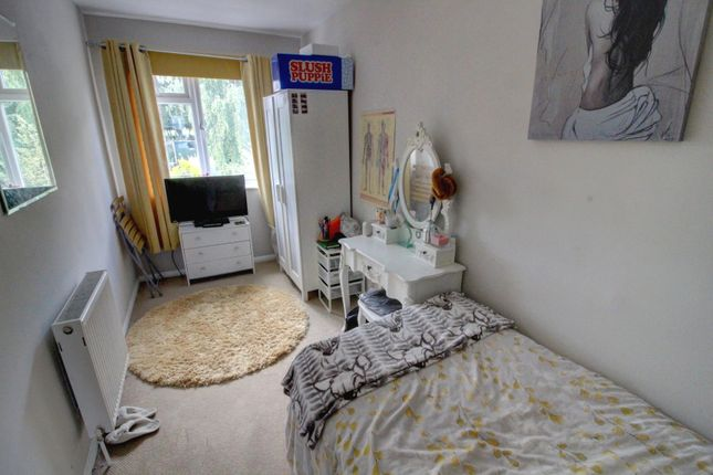 Bedroom Four of Glenborne Road, Leicester LE2