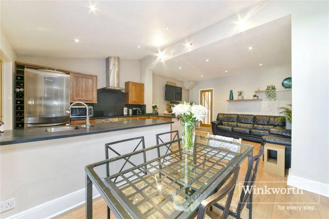 Thumbnail Property for sale in Mackenzie Road, Beckenham