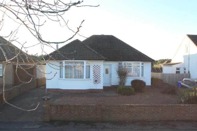 Thumbnail Bungalow for sale in Auchenbeg Crescent, Ayr, South Ayrshire