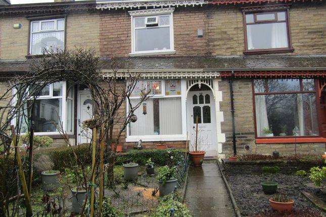 Thumbnail Terraced house for sale in Brunswick Street, Nelson