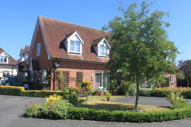 Thumbnail Flat for sale in Silver Street, Wythall, Birmingham