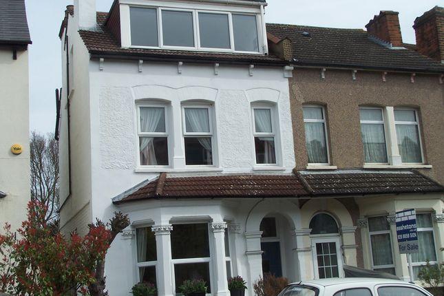 Thumbnail Semi-detached house for sale in Lennard Road, Penge, London