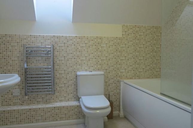 Bathroom of West End Road, Mortimer RG7
