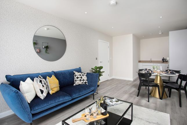 1 bed flat for sale in Royal Engineers Way, Mill Hill NW7
