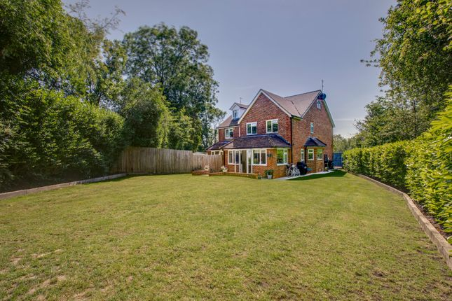 Rear Of House of Willow Tree Place, Chalfont St Peter, Buckinghamshire SL9