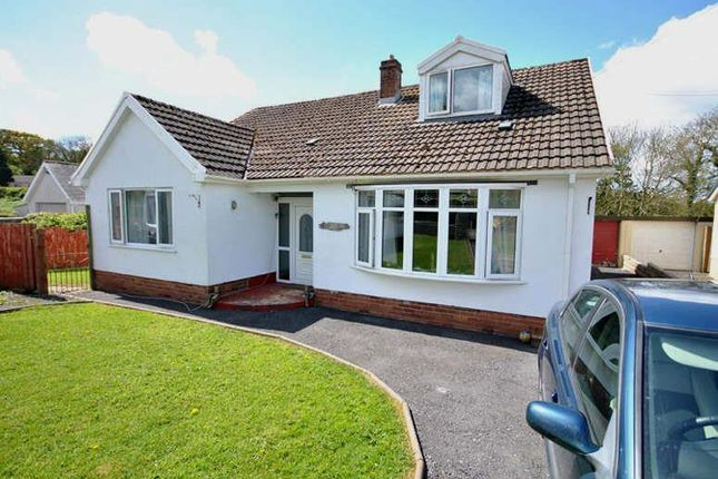 Thumbnail Property for sale in Bolahaul Road, Cwmffrwd, Carmarthen