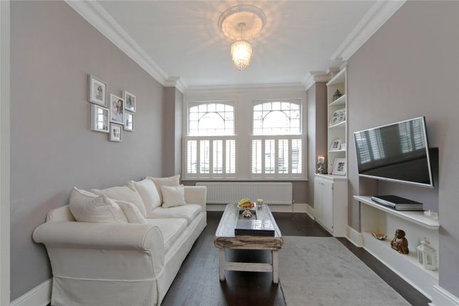 Picture No. 01 of Rosebury Road, Fulham, London SW6