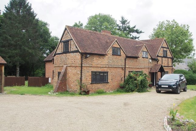 Thumbnail Detached house for sale in Sheepcote Lane, Maidenhead