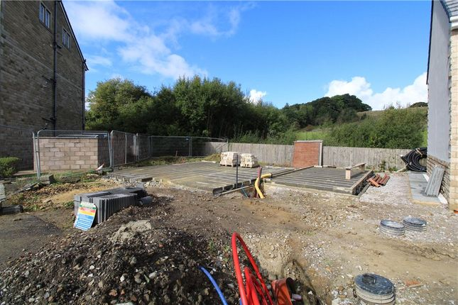 Land for sale in The Old Sidings, Foulridge, Colne BB8
