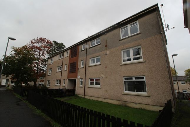 Thumbnail Flat to rent in Greenside Street, Coatbridge, North Lanarkshire