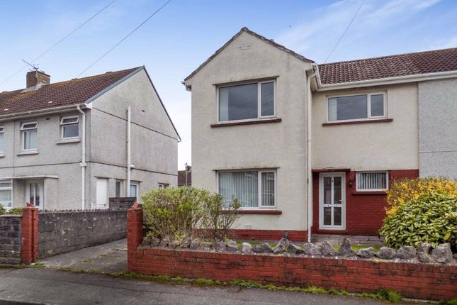 Thumbnail Property to rent in Crimson Avenue, Sandfields, Port Talbot