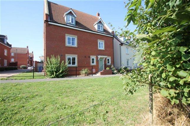 Thumbnail Property to rent in Foxglove Walk, Walton Cardiff, Tewkesbury, Gloucestershire