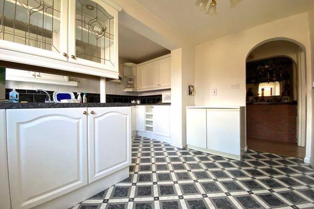 Thumbnail Flat for sale in Gillhurst Grange, Millfield, Sunderland