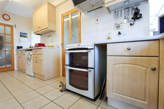 Kitchen of Ferriman Road, Spaldwick, Huntingdon PE28
