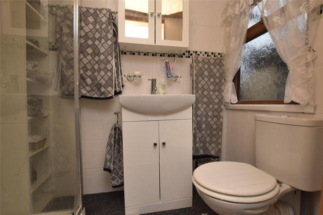 Shower Room of Kingsway Park, Tower Lane, Warmley BS30