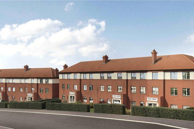 Thumbnail Property for sale in Hale Court, Hale Lane, Edgware