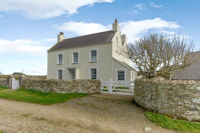 Thumbnail Detached house for sale in St Davids, Pembrokeshire