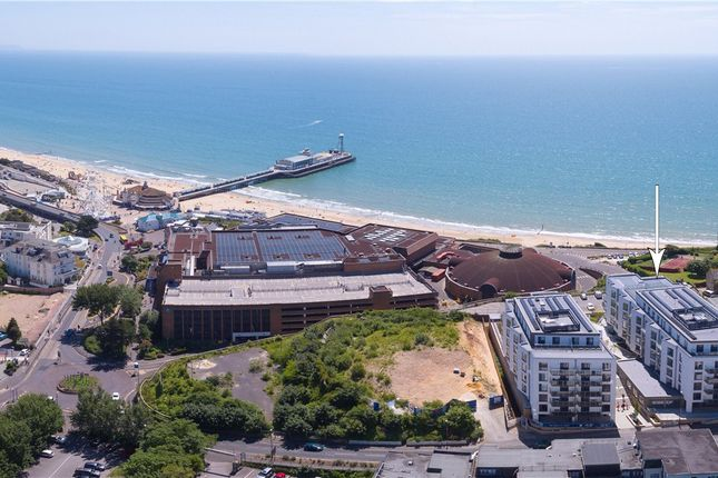 Thumbnail Flat for sale in West Coast, Beacon Road, Bournemouth