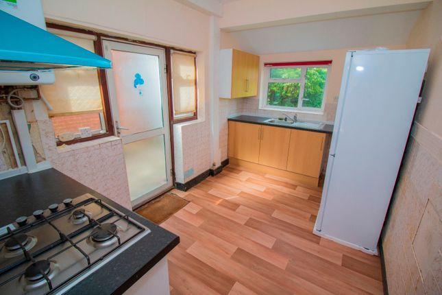 Thumbnail Terraced house to rent in Alleyn Park, Southall