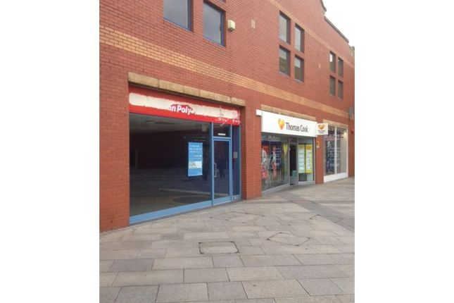 Thumbnail Commercial property to let in 9, Rivington Road, Ellesmere Port, Cheshire, England