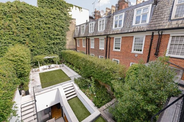 Thumbnail Property to rent in Chapel Street, London