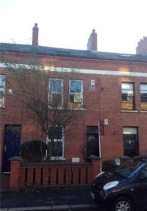 Thumbnail Terraced house to rent in Kimberley Street, Belfast
