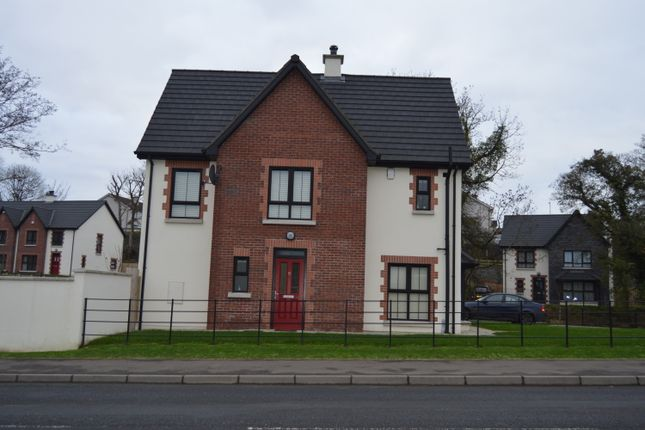 Thumbnail Semi-detached house for sale in Mill Meadows, Newry