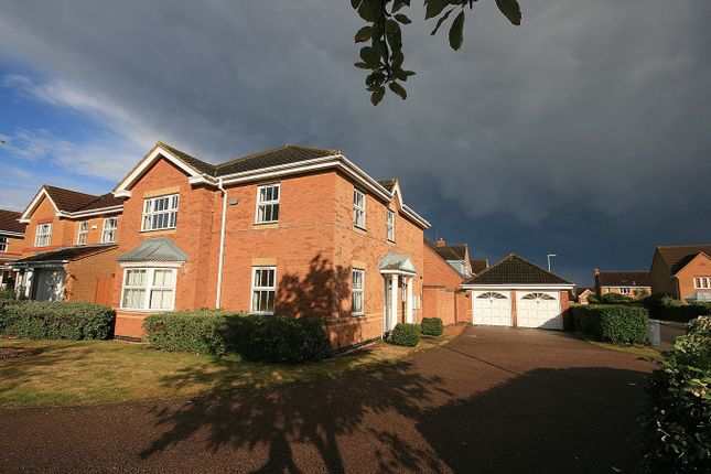 Woodgate Road, Wootton, Northampton NN4