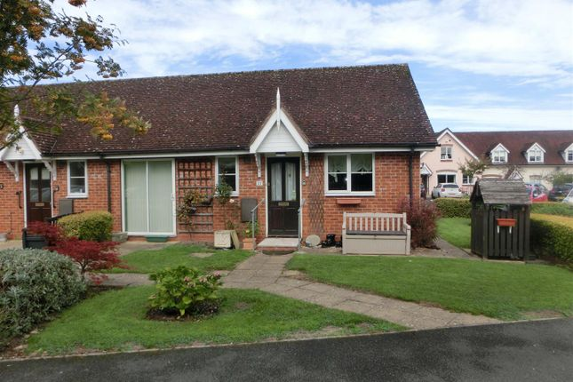 Thumbnail Bungalow for sale in Silver Street, Wythall, Birmingham
