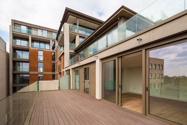 Thumbnail 3 bed flat for sale in Apartment 39, Third Floor, 215A Balham High Road, Balham