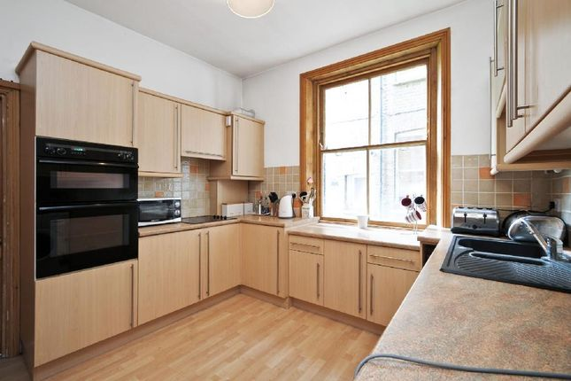 Kitchen of Southwold Mansions, Maida Vale W9