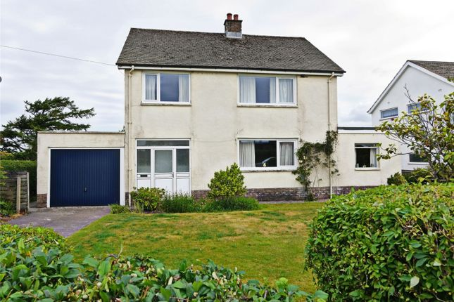 Thumbnail Detached house for sale in Ridgeway, Drigg, Holmrook, Cumbria
