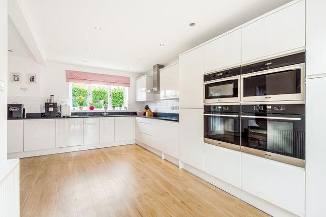Kitchen of Culham Close, Abingdon OX14
