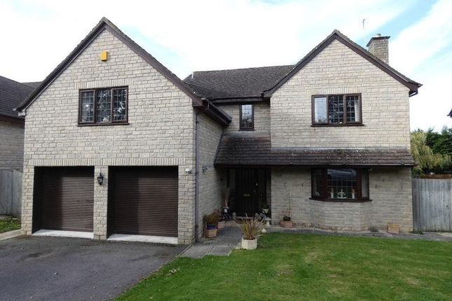 Thumbnail Detached house for sale in Sunnycroft Mews, Gloucester