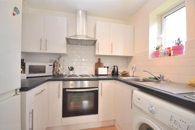 Thumbnail Flat to rent in Southlands, 1-5 Vicarage Lane, Horley, Surrey