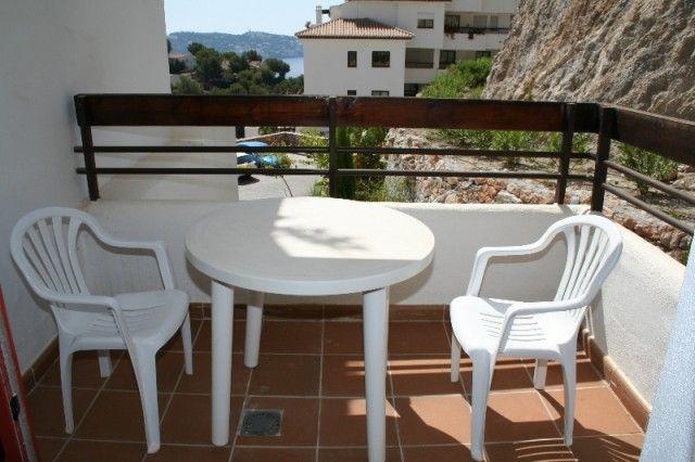 Bedroom Terrace of Spain, Granada, Almuñecar, La Herradura