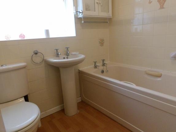 Bathroom of Longmynd Drive, Fareham PO14