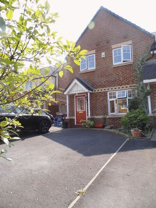 Thumbnail Semi-detached house to rent in Bluebell Grove, Burnley