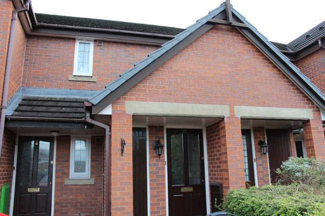 2 bed property to rent in Newry Park East, Chester CH2