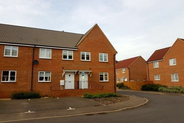Thumbnail Property to rent in Dairy Way, King's Lynn