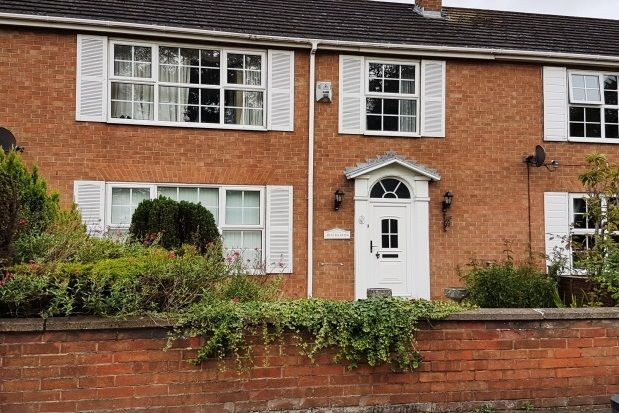 Thumbnail Property to rent in The Green, High Coniscliffe, Darlington