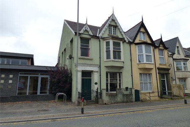 Thumbnail Flat for sale in London Road, Pembroke Dock, Pembrokeshire