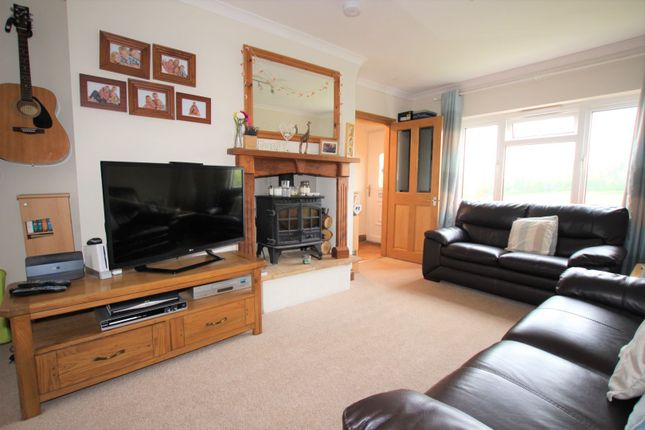 Living Room of Rousham Road, Tackley OX5