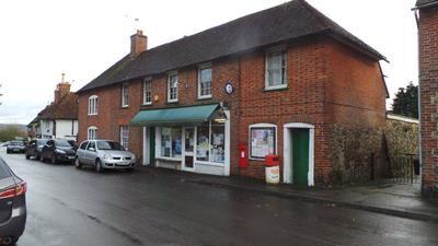 Thumbnail Retail premises for sale in Egerton Village Stores, The Street, Ashford, Kent