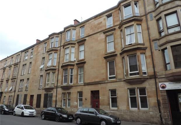Thumbnail Flat for sale in 3/2, Westmoreland Street, Glasgow, Lanarkshire