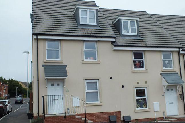 3 bed semi-detached house for sale in Ferris Way, Hilperton, Trowbridge