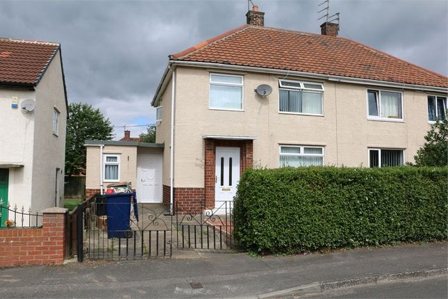 3 bed semi-detached house to rent in Keats Road, Eston, Middlesbrough